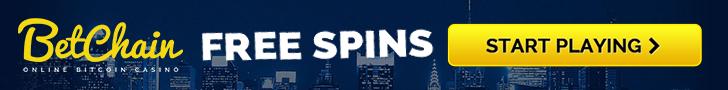 betchain free spins